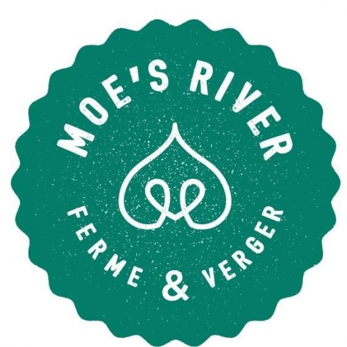 Ferme & Verger Moe's River