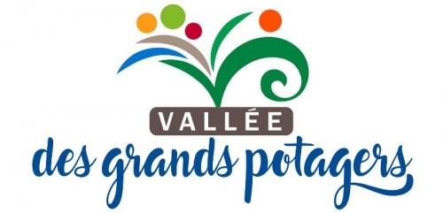 Vallée des grands potager