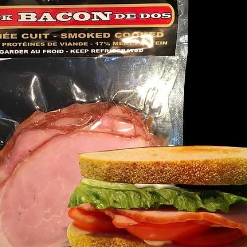 Bacon de dos