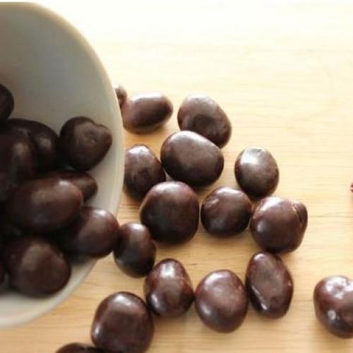Enrobage chocolat noir 54%